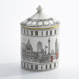 Halcyon Days The London Icons Hyacinth Lidded Candle, MPN: BCLON03LCG