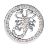 Nikki Lissoni I Will Protect You Silver Plated 33mm Coin, MPN: C1052SM UPC: 8718627461587