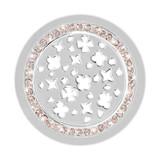 Nikki Lissoni Shanghai Forever Silver Plated 33mm Coin, MPN: C1152SM UPC: 8718627463062