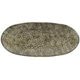 Casafina Toscana Funghi Oval Tray, MPN: TO925-BRN, UPC: 840289015148, EAN: 560673981143