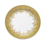 Arte Italica Vetro Gold Bread Plate, MPN: VG3089, UPC: 814639007121