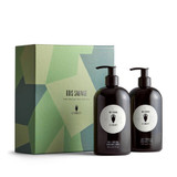 L'Objet Bois Sauvage Hand and Body Soap With Lotion Gift Set, MPN: AP4501