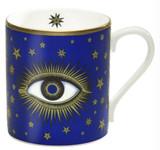 Halcyon Days Evil Eye Mug, MPN: BCEVE11MGG