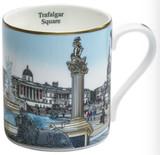 Halcyon Days Trafalgar Square Mug, MPN: BCTFS01MGG