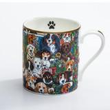 Halcyon Days Dogs Mug, MPN: BCDOG01MGG