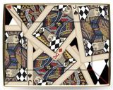Halcyon Days Lets Play Cards Gold Trinket Tray, MPN: BCLPC01TTG