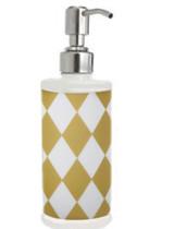 Halcyon Days Parterre Gold Soap Dispenser, MPN: BCPAR06SZG