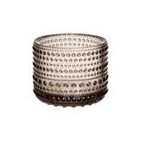 iittala Kastehelmi Tealight Candleholder Linen 2.5 Inch, MPN: 1051433, EAN: 6411923667791