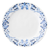 Juliska Iberian Journey Indigo Dinner Plate MPN: KI01/046, UPC: 810034834317