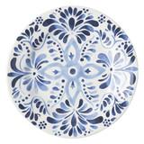 Juliska Iberian Journey Indigo Dessert Salad Plate MPN: KI02/046, UPC: 815261024104