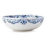 Juliska Iberian Journey Indigo 11 Inch Serving Bowl MPN: KI31/046, UPC: 810034834324