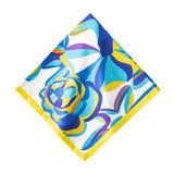 Juliska Blue Rose Napkin MPN: LB82/88, UPC: 810882039193