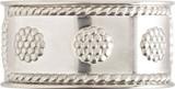 Juliska Berry & Thread Metal Napkin Ring MPN: LR10/57, UPC: 814057014862