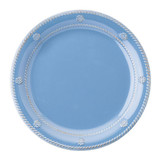 Juliska Berry & Thread Chambray Melamine Dessert Salad Plate MPN: MA02/47, UPC: 810034834737