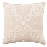 Juliska Berry & Thread Natural 22 Inch Pillow MPN: PW01/66, UPC: 810034834638