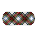 Juliska Stewart Tartan Hostess Tray MPN: TN54/88, UPC: 810034832283