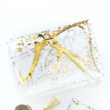 Annieglass Jaxson Martini Tray Gold, MPN: JX130G