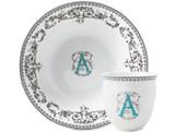 Gien Mon Premier Gien Child's Set (Tumbler Cereal Bowl) A, MPN: 1814C2BA00, UPC/EAN: 840769000206