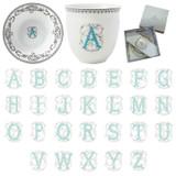 Gien Mon Premier Gien Child's Set (Tumbler Cereal Bowl) R, MPN: 1814C2BR00, UPC/EAN: 840769001227