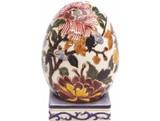 Gien Pivoines Egg On Stand , MPN: 0120SPO300, UPC/EAN: 840769007151