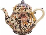 Gien Pivoines Teapot , MPN: 0120CTH248, UPC/EAN: 840769006406