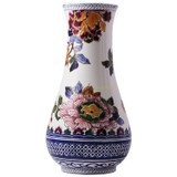 Gien Pivoines Musee Vase Musee Small , MPN: 1791CV0M00, UPC/EAN: 840769033723