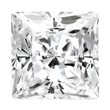 1.25mm Square Diamond AAA Quality MPN: AAA12S UPC: