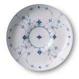 Royal Copenhagen Blue Fluted Plain Large Bowl 13.5 Inch, MPN: 1057085, UPC/EAN: 5705140736219