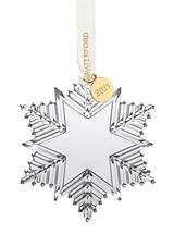 Waterford Snowcrystal Ornament, MPN: 1059685, UPC/EAN: 701587454841