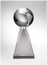 Orrefors Monument Globe Large, MPN: 6719913, EAN: 7319677199133