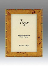 Tizo Wood Photo Picture Frame Beige 8 x 10 Inch, MPN: 300H2080