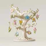 Lenox Ornament Sets Celebrate Flowers10-Piece Ornament Set and Tree 887873