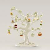 Lenox Ornament Sets Autumn Favorites10-Piece Ornament Set and Tree 884222