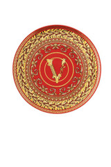 Versace Virtus Holiday Bread & Butter Plate 6 2/3 Inch, MPN: 19335-409949-10217, UPC: 790955174276