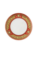 Versace Virtus Holiday Dinner Plate 11 Inch, MPN: 19335-409949-10229, UPC: 790955174306