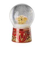 Versace Virtus Holiday Snow Globe , MPN: 14498-409949-27560, UPC: 790955174368