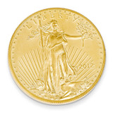 22k Gold 1/2 oz American Eagle Coin 1/2AE