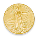 22k Gold 1/4 oz American Eagle Coin 1/4AE