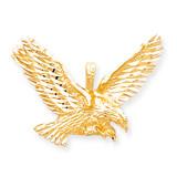 EAGLE CHARM 10k Gold 10C613