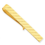 Tie Bar 14k Gold MC147