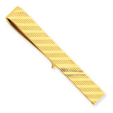 Tie Bar 14k Gold MC148