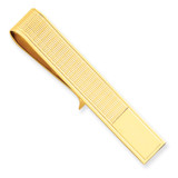Tie Bar 14k Gold MC80