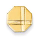 Tie Tac 14k Gold MC90