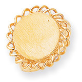 Signet Ring 14k Gold RS294