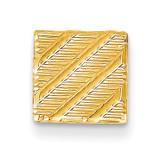 Tie tac 14k Gold TT14