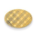 Tie Tac 14k Gold TT27