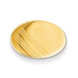 Tie Tac 14k Gold TT28
