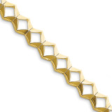 Add-a-Diamond Tennis Bracelet 14k Gold X900