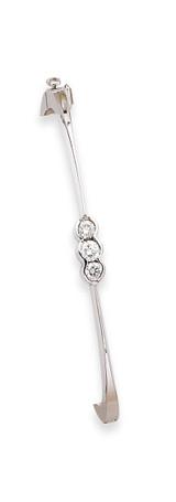 Bangle Bracelet Mounting 14k White Gold XB180