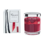 Rigaud Demi Medium Candle Cythere Red Spice